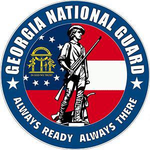Profile picture for Georgia Guard