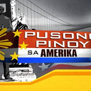 Profile picture for Pusong Pinoy sa Amerika