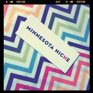 Profile picture for Minnesota Niche