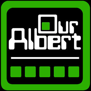 Profile picture for Our Albert