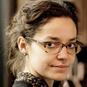 Profile picture for Rebecca Adorno