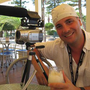 Profile picture for Agostino De Martino