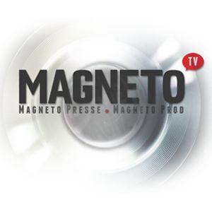 Profile picture for MagnétoTV