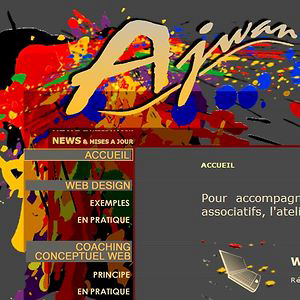 Profile picture for Atelier-Ajwan