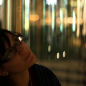 Profile picture for Rachel Rosen