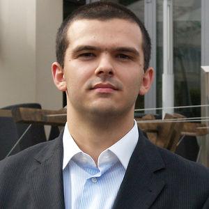 Profile picture for Mihai Mafteianu