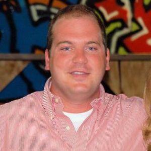 Profile picture for Blair Ward