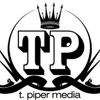 T. Piper Media Creative Agency