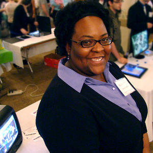 Profile picture for Latasha Davis