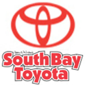 Profile picture for South Bay Toyota