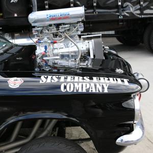 Thunderbolt Racing Fuel on Vimeo