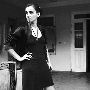 Profile picture for Mariam Dvalishvili