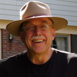 Profile picture for Graeme Roberts