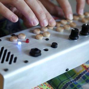 Profile picture for Critter & Guitari