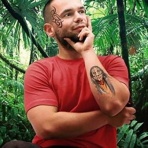 Profile picture for Sebastian Woloszczuk