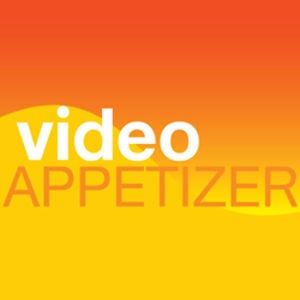 Profile picture for Video Appetizer