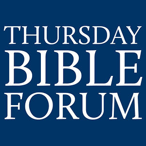 Profile picture for Thursday Bible Forum