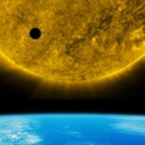 Profile picture for Transit of Venus