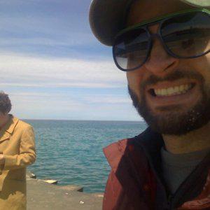 Profile picture for Joe Zook