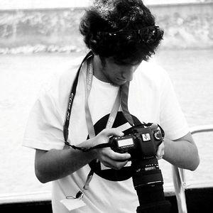 Profile picture for Miguel da Santa