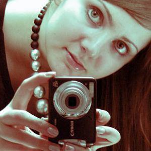 Profile picture for Ekaterina Glushkova