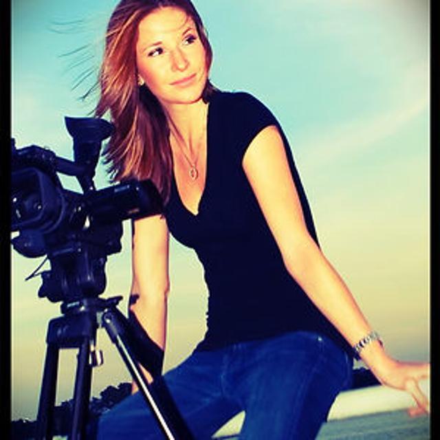 Kristin Fisher On Vimeo