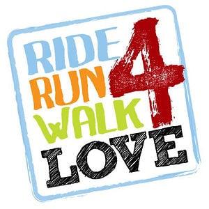 Profile picture for Ride Run Walk 4 Love
