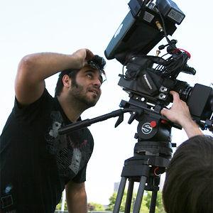 Profile picture for Nicolas Paquin