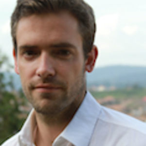 Profile picture for Richard Williams