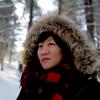 Christina Choe