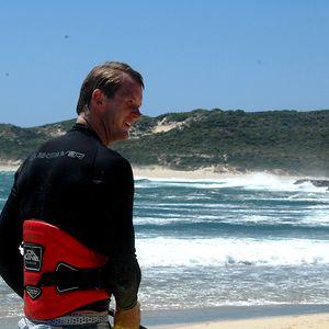 Profile picture for Ben Newson