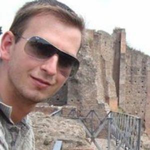 Profile picture for Vitaly Popov