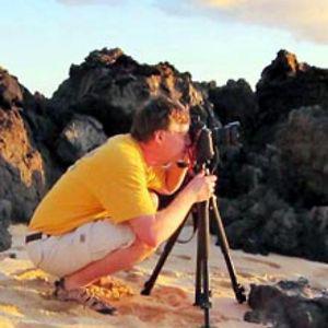 Profile picture for Mark Ellis