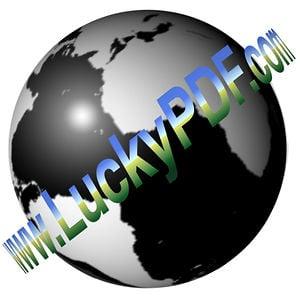 Profile picture for LuckyPDF