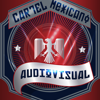 CARTEL MEXICANO AUDIOVISUAL