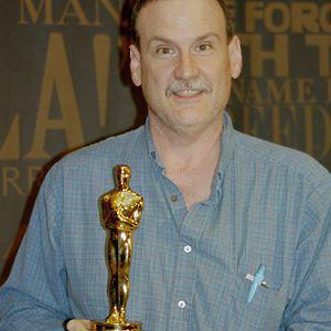 Profile picture for Steven E. Shirley