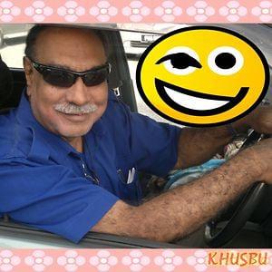Profile picture for RAJSINGH ANNAMALAI