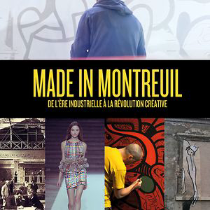 Profile picture for Made In Montreuil