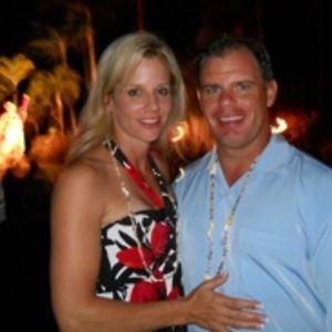 Profile picture for Michael & Sarah Ferro