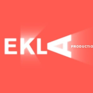 Profile picture for EKLA Production