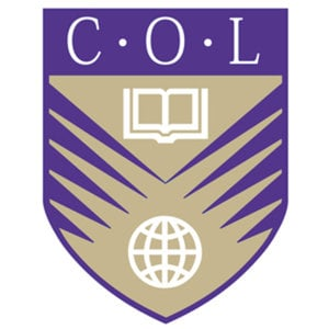 Profile picture for Commonwealth of Learning