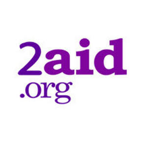 Profile picture for 2aid.org