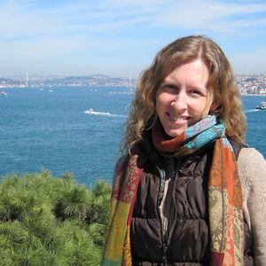 Profile picture for Elisabeth Kvernen