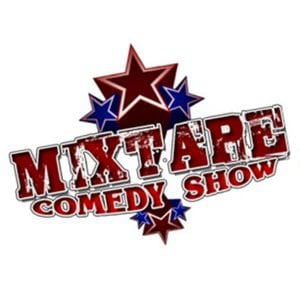 Profile picture for Mixtape Comedy Show