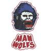 Man Wolfs