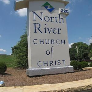 Profile picture for North River Church of Christ