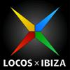 LOCOS X IBIZA