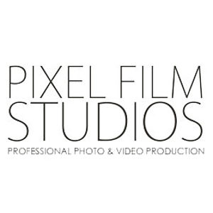 Profile picture for Pixel Film Studios