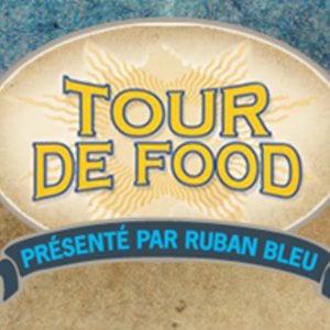 Profile picture for Tour de Food