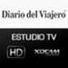 Estudio de TV Diario del Viajero